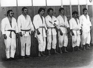 Ekipa JKK 1972